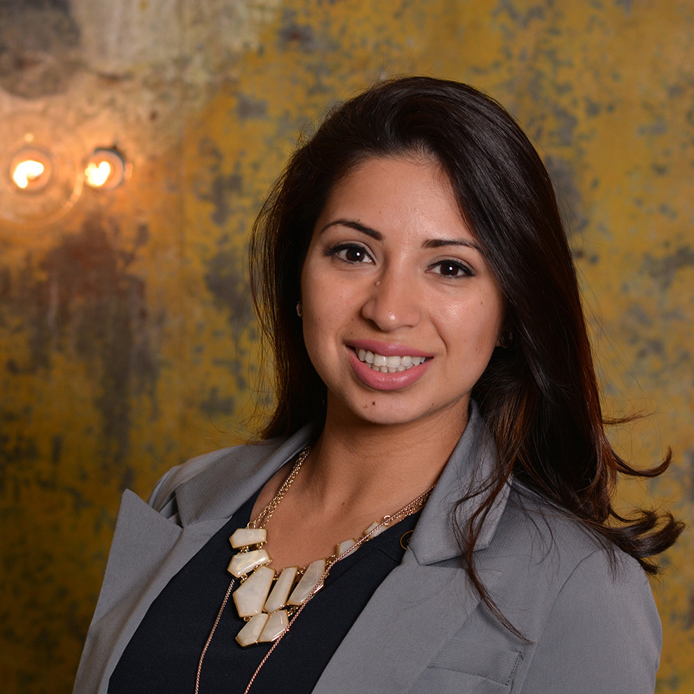 Ashley Huerta - PFS Group Team